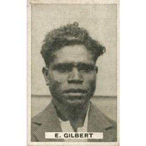 Eddie Gilbert Pic
