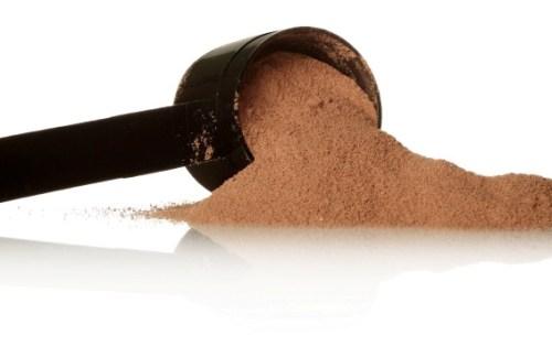 Fastest-Absorbing Protein Supplement.