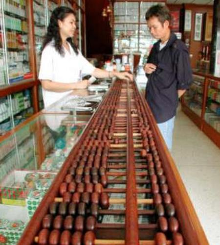 Largest Abacus Pic