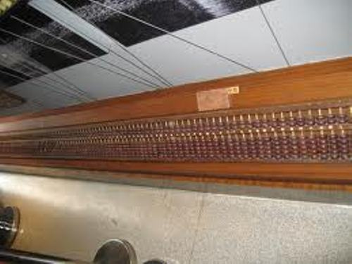 Largest Abacus Picture