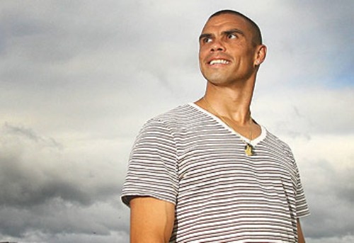 The Fastest Aboriginal Runner