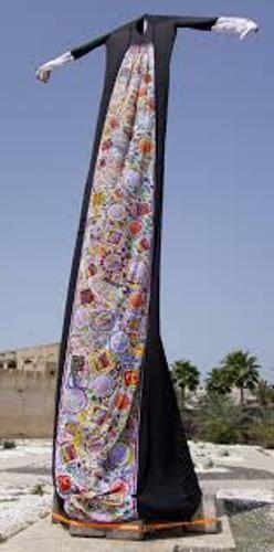largest abaya image