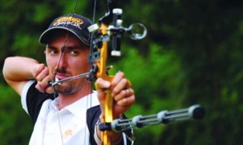 Accurate Archery Shot