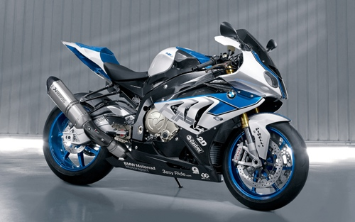 BMW S1000RR Pictures