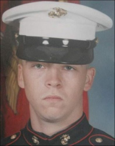 Cpl. Aaron L. Seal