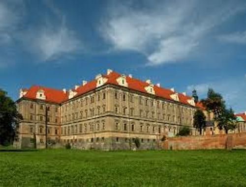 Largest Abbey
