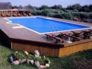 The Largest Above Ground Pool in the Market