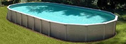 Largest Above Ground Pool Shape
