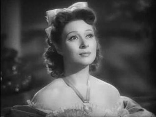 Longest Academy Award Acceptance Speech Greer Garson