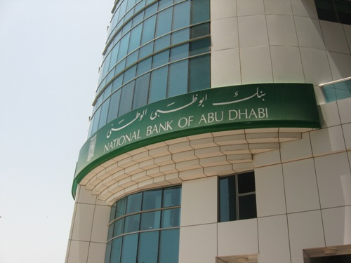 national bank of abu dhabi pic